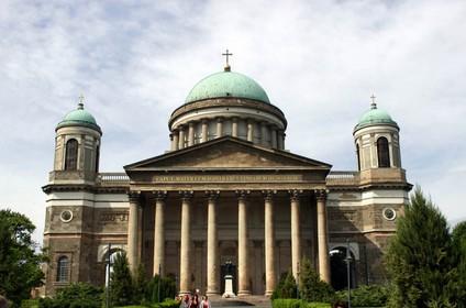 Esztergom - Basilica
