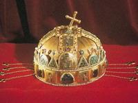 Sacra corona de Hungria