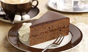 Gateau Sacher